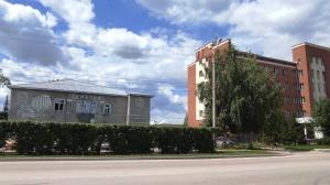 «Можно говорить о снижении заболеваемости ковидом в Искитиме», - считает главный врач Искитимской ЦГБ Алексей Кайгородов
