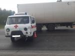 Между Искитимом и Евсино два водителя пострадали в ДТП на трассе