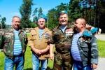 В День ВДВ десантники Искитима проведут благотворительные акции