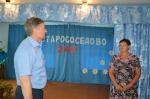 Глава Искитимского района знакомился с территорией Легостаевского сельсовета