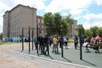 Школы и детские сады Искитима отремонтировали на 32 млн рублей