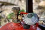 За неделю газ подорожал на заправках в Новосибирске на 17%