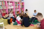 Две модельные библиотеки появятся в области, в том числе и в Искитимском районе