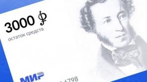 Выплаты молодым россиянам от 14 до 22 лет с 1 сентября 2021 года – как оформить «Пушкинскую карту»
