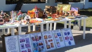 Первый креативно-туристический фестиваль прошел в Искитиме