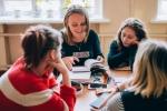 Группа «Сибантрацит» продолжает поддержку программы «Учитель для России» в Новосибирской области