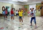 Детский сад «Росинка» отметил 30-летний юбилей
