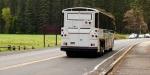 Водитель автобуса психанул и бросил пассажиров на трассе под Новосибирском