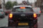 За темные шторки на автомобилях стали наказывать жёстче