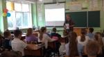 Земские учителя приступили к работе в линёвской школе