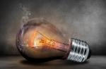 Очередное отключение электроэнергии в Искитиме