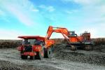 Экскаваторно-автомобильный комплекс Hitachi повысит производительность «Разреза Восточного»