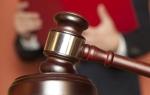 9 и 11 лет заключения получили искитимцы за разбойное нападение, в результате которого умер человек