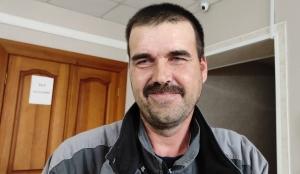 «Смутно» понимает, как будет строить свою депутатскую деятельность Петр Зайчиков