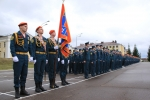 Сибирская пожарно-спасательная академия ГПС МЧС России приглашает на обучение