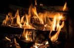 Пожаров в Искитиме стало больше