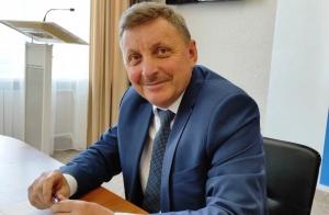 Должность председателя Совета депутатов города Искитима сохранил Юрий Мартынов