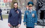 Добровольный пожарный из Искитимского района признан лучшим в Сибири