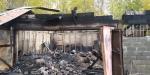 О пожарах за неделю в Искитиме и Искитимском районе
