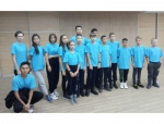 Искитимские спортсмены примут участие в образовательной программе «Настольный теннис»