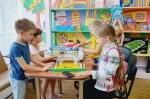 Культурно-досуговая площадка «Потехе час» начала работать в ДК «Октябрь»