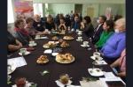 Активисты Искитимского района обсуждали проблемы и дальнейшее развитие общественных организаций