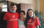 """Акцию """"Теплый дом"""" объявили волонтеры Искитима"""