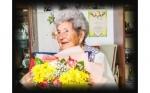 На 91-ом году ушла из жизни Заслуженный работник культуры РСФСР Фаина Николаевна Угрюмова