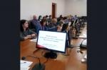 Обеспечить иммунизацию и  усилить информационную работу по профилактике заболеваемости должны в сельсоветах Искитимского района