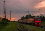 С 25 октября изменится расписание электропоездов по маршруту Новосибирск-Искитим