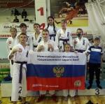 Воспитанники Искитимской ДЮСШ завоевали призовые места на соревнованиях по каратэ